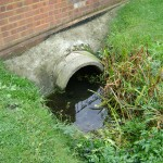 drainage investigations, london colney