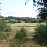 site access appraisal, grantham