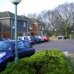 travel and parking assessment, elderly persons home, hertfordshire