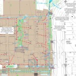 Proposed Drainage Strategy 2FE Primary School Bishops Stortford